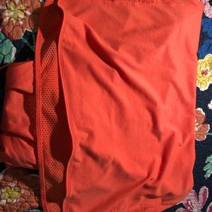 Avia coral athletic tank top!